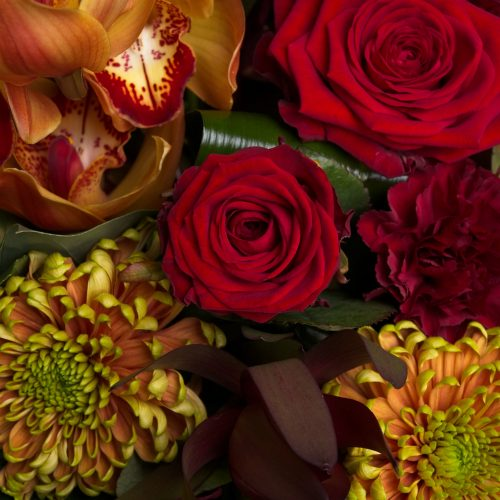 Victoria Flowers Roxy
