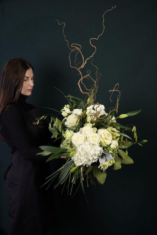 Victoria Flowers Luna