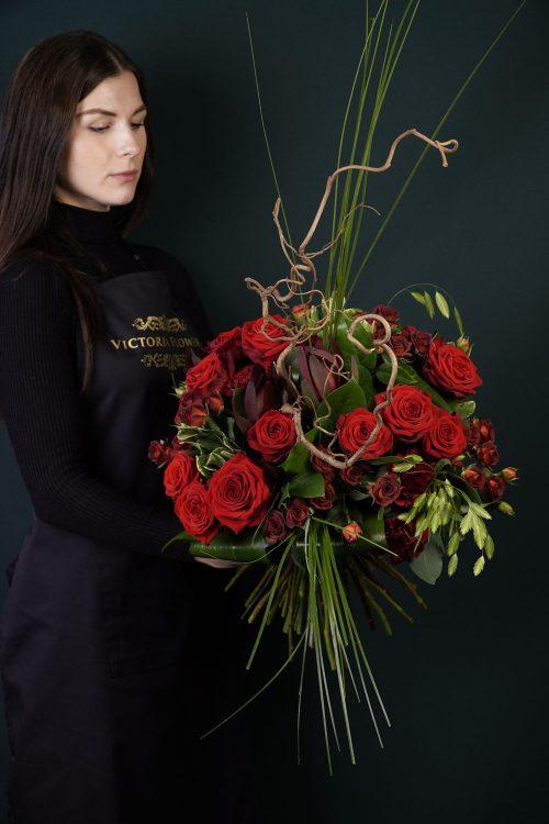 Victoria Flowers Valentina