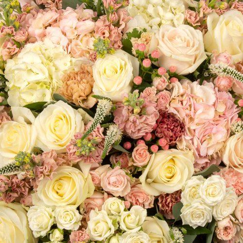 Freya, Luxury flowers, Hugh bouquet