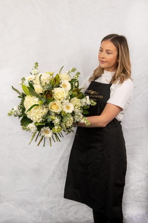 Sienna, Summer flowers, Luxury flowers