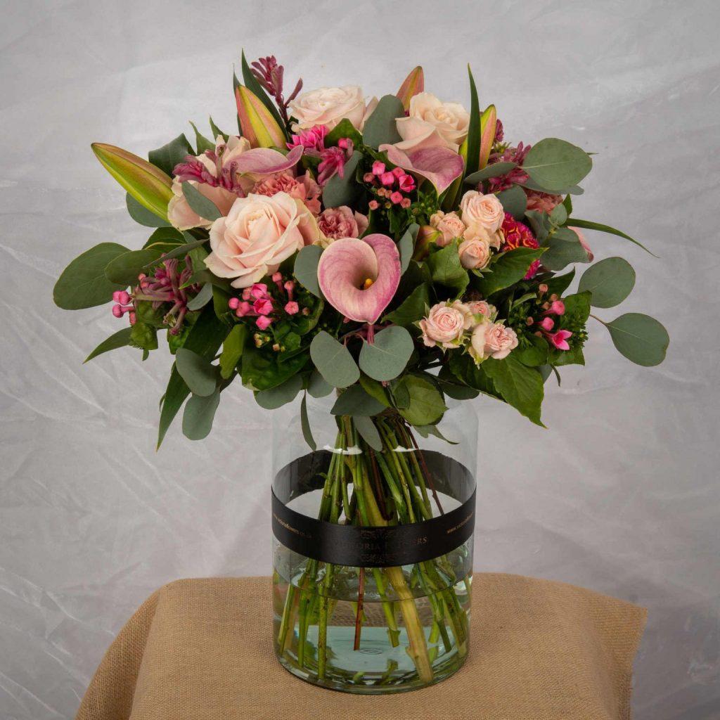 Birthday Flower Bouquets