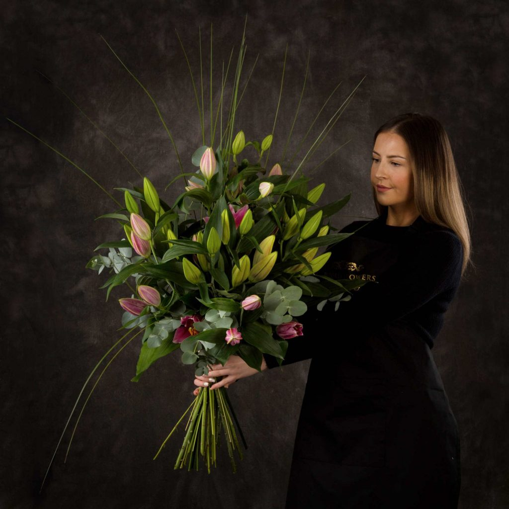 Happy birthday flowers for delivery