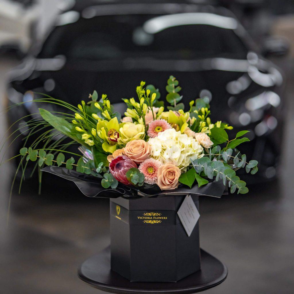 Corporate Reception Flowers