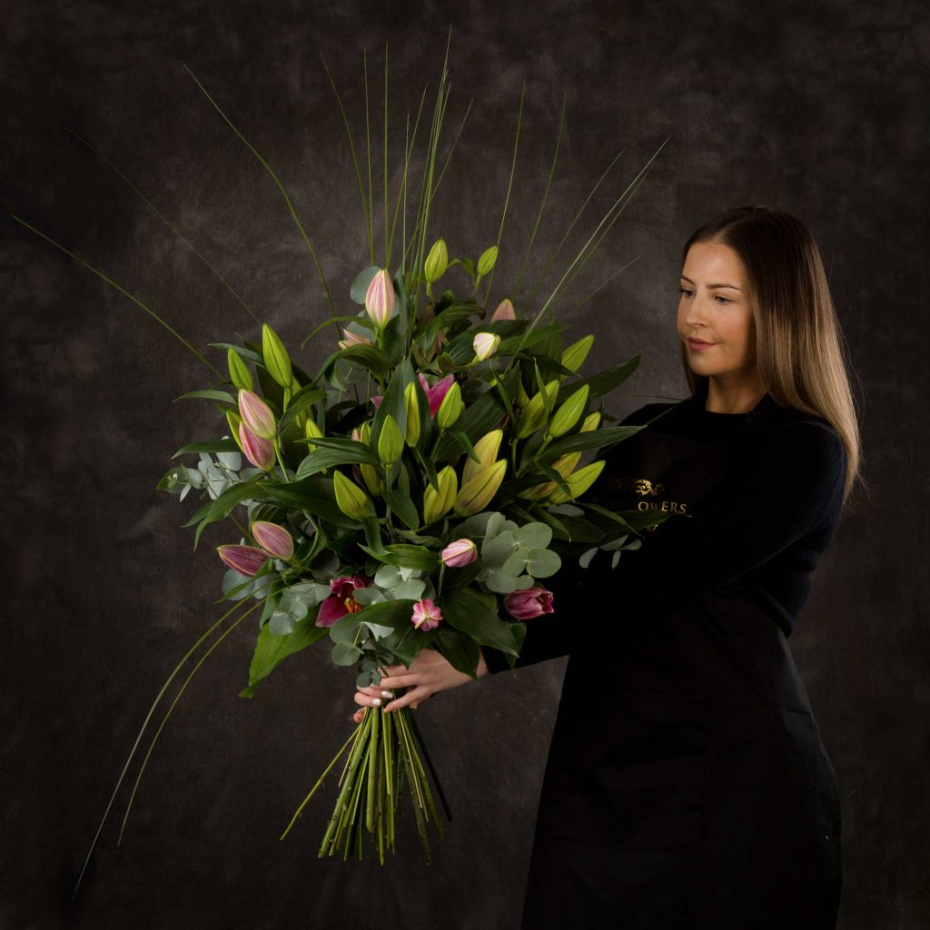 Mothers Day Flowers Delivery