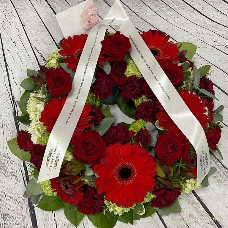 Funeral Flowers Birmingham