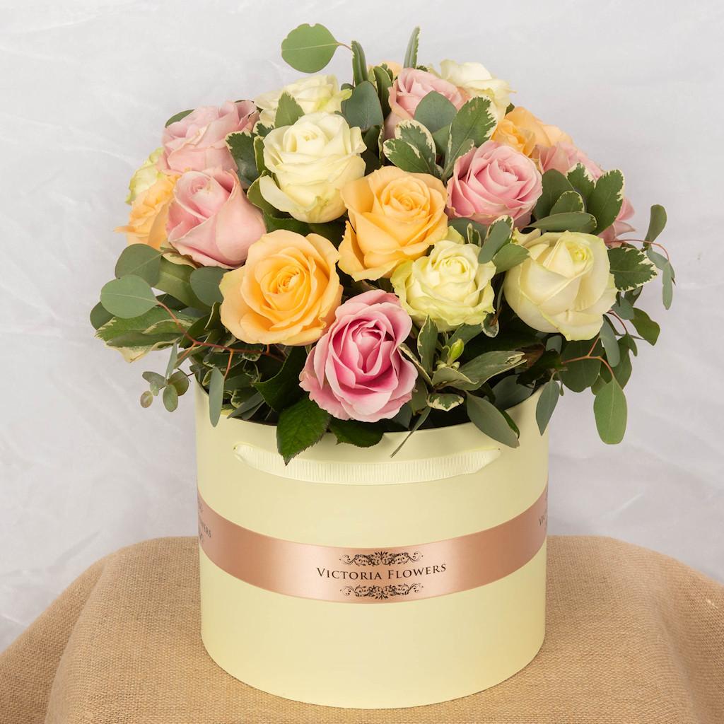 Luxury Flower Delivery Birmingham