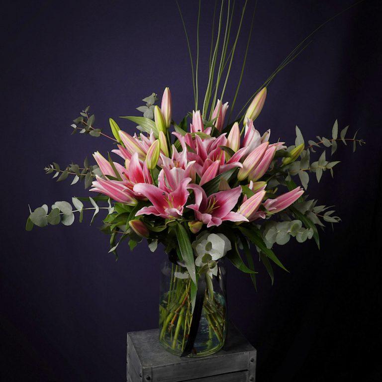 Send Luxury Flowers
